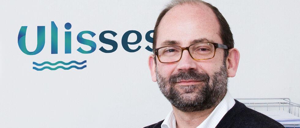 Projeto ULISSES   Entrevista com o Professor Luis Castro