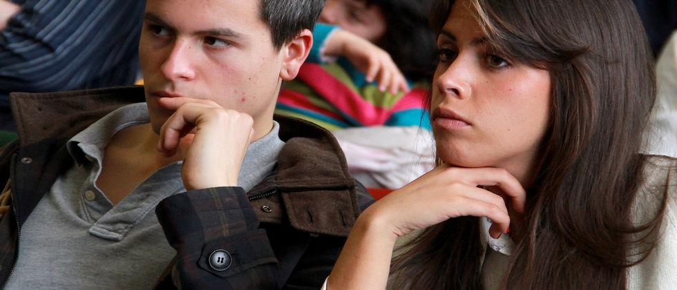 Estudantes Erasmus