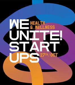Health & Wellness   We Unite! Startups