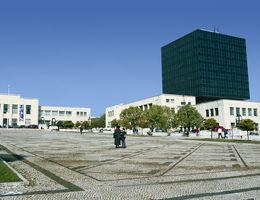 IST - Técnico Lisboa