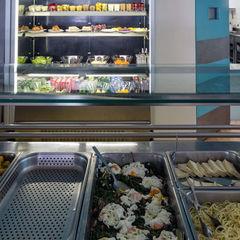 Alimentação na ULisboa | cantinas
